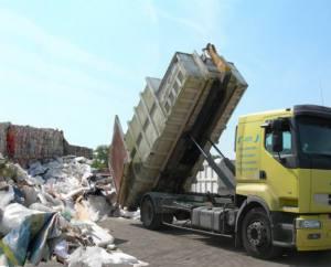 Recyclage matériaux Poitiers