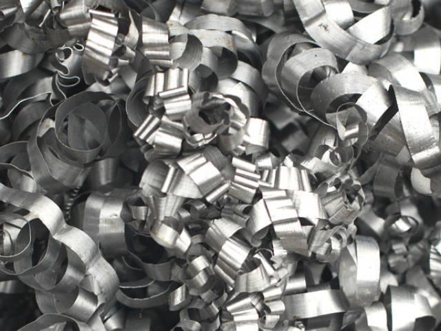 Metaux ferreux et non ferreux (zinc, plomb, aluminium, cuivre, laiton, inox, bronze. )