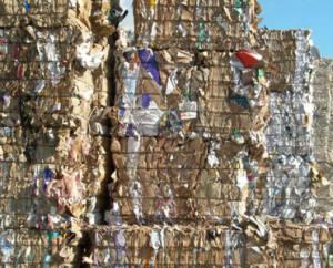 Recyclage matériaux vienne